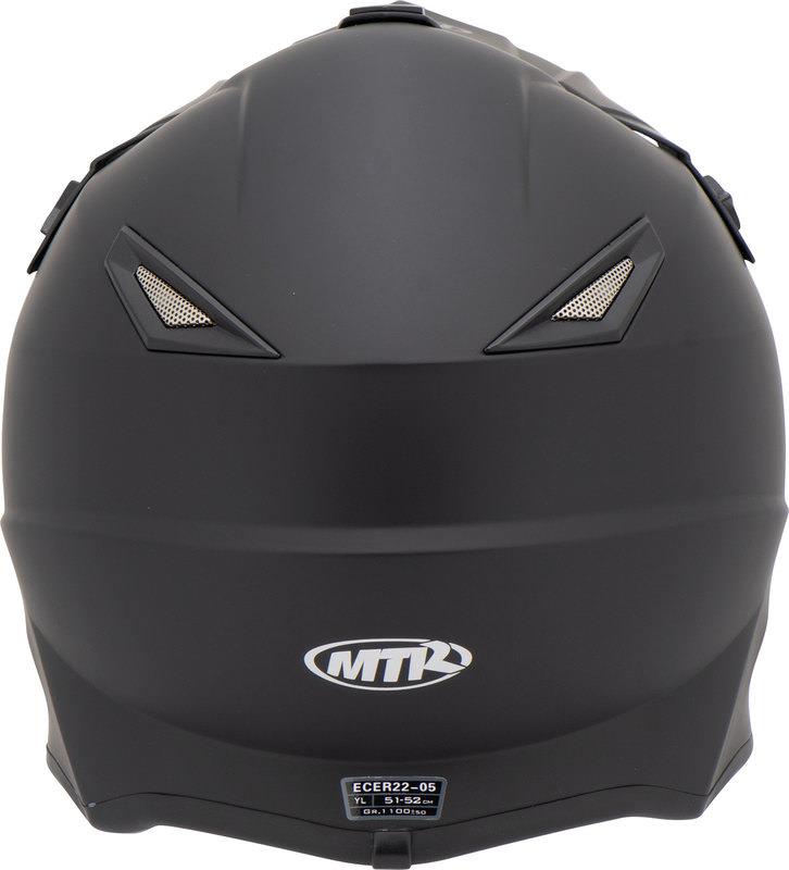 MTR X6B-S