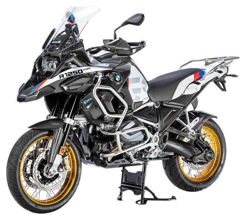 BMW R1250 GS/ADVENTURE