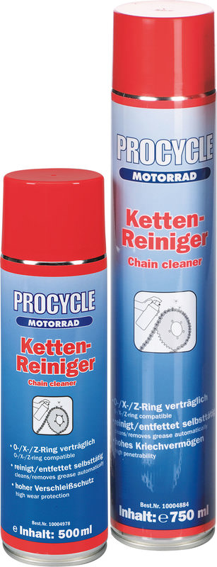 PROCYCLE KETTENREINIGER