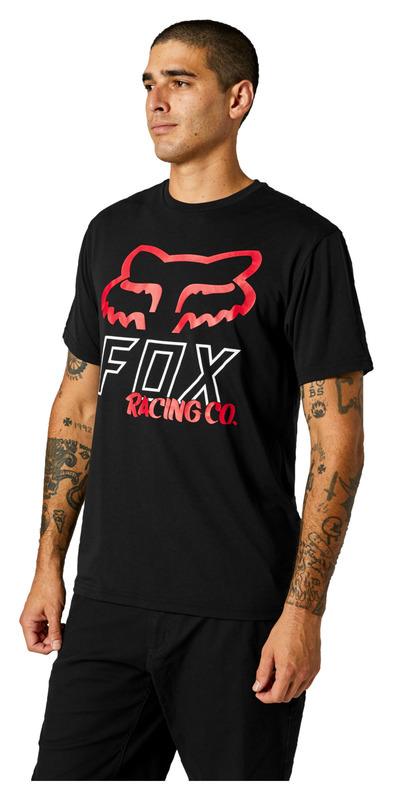 FOX HIGHTAIL TECH