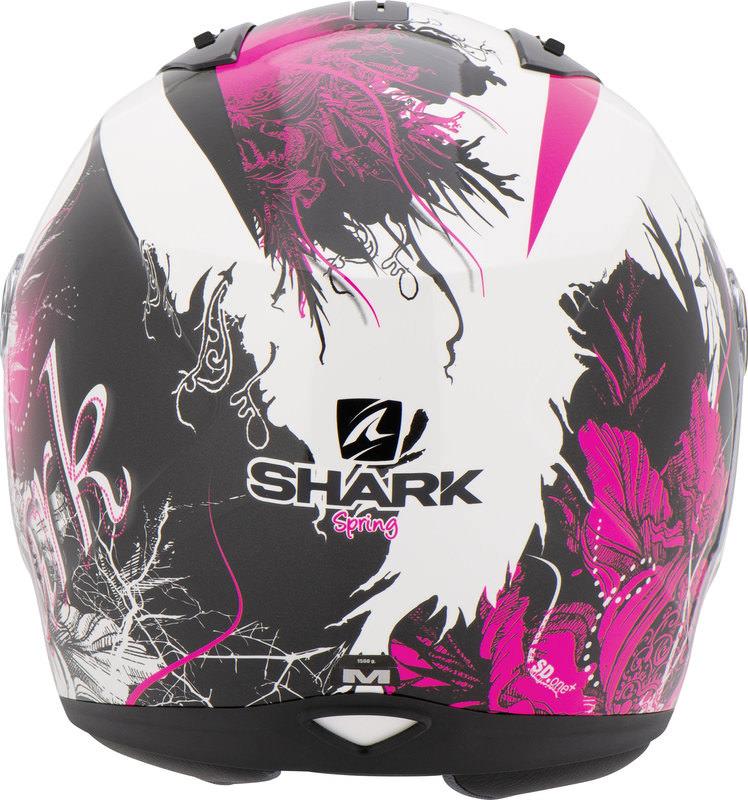 SHARK RIDILL SPRING
