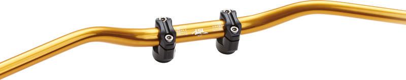 LSL X-BAR LENKER AX01