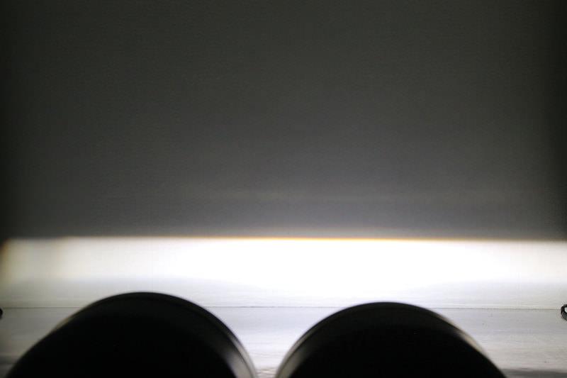 SHINYO LED SCHEINWERFER