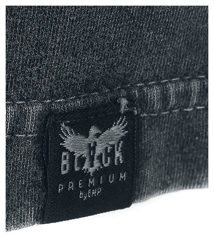 BLACK PREMIUM REBEL SOUL