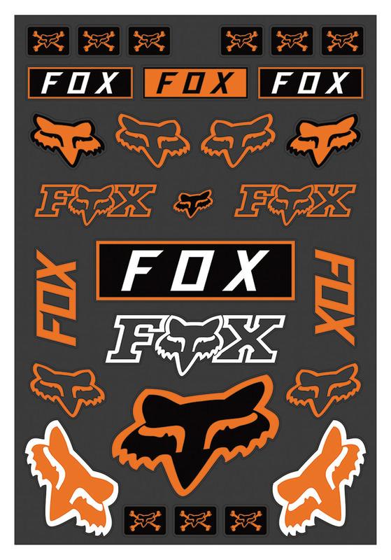 FOX LEGACY TRACK PACK