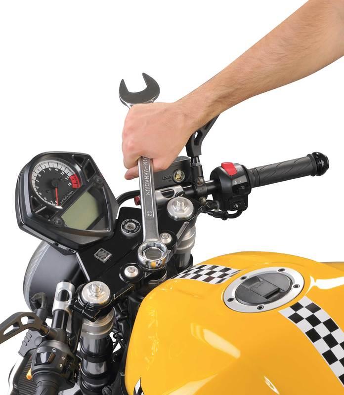 MOTORBIKE WRENCH SET