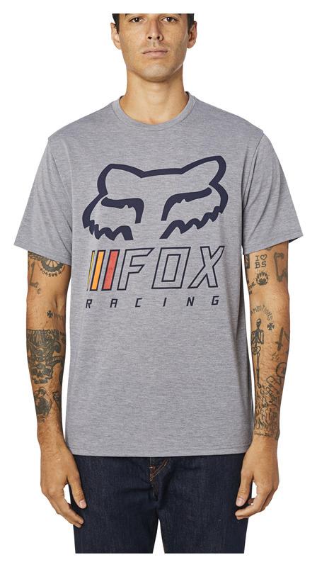 FOX OVERHAUL TECH TEE