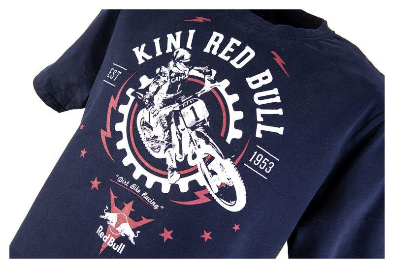 KINI RED BULL GEAR