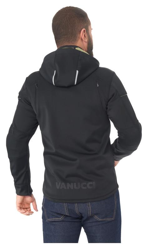 VANUCCI VUJ-1 MOTORRAD
