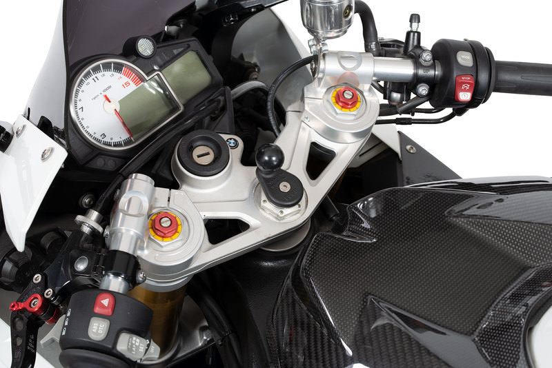 RAM MOUNTS MOTORRAD BASIS