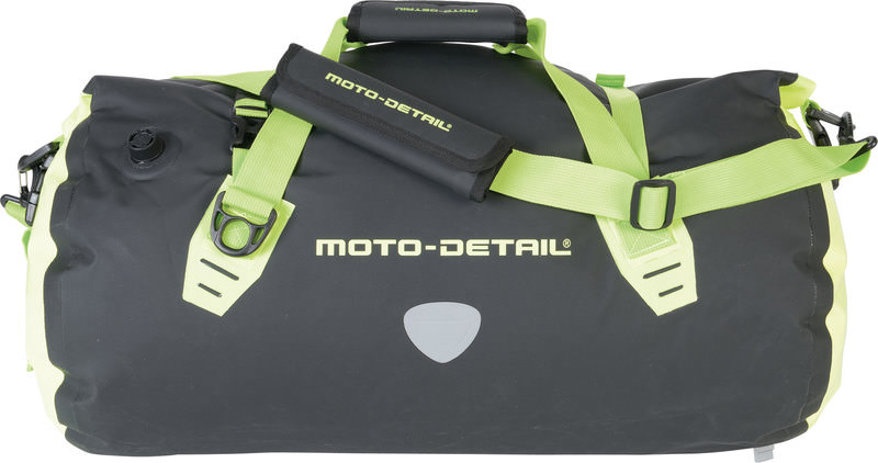 MOTO-DETAIL TREKKINGROLLE