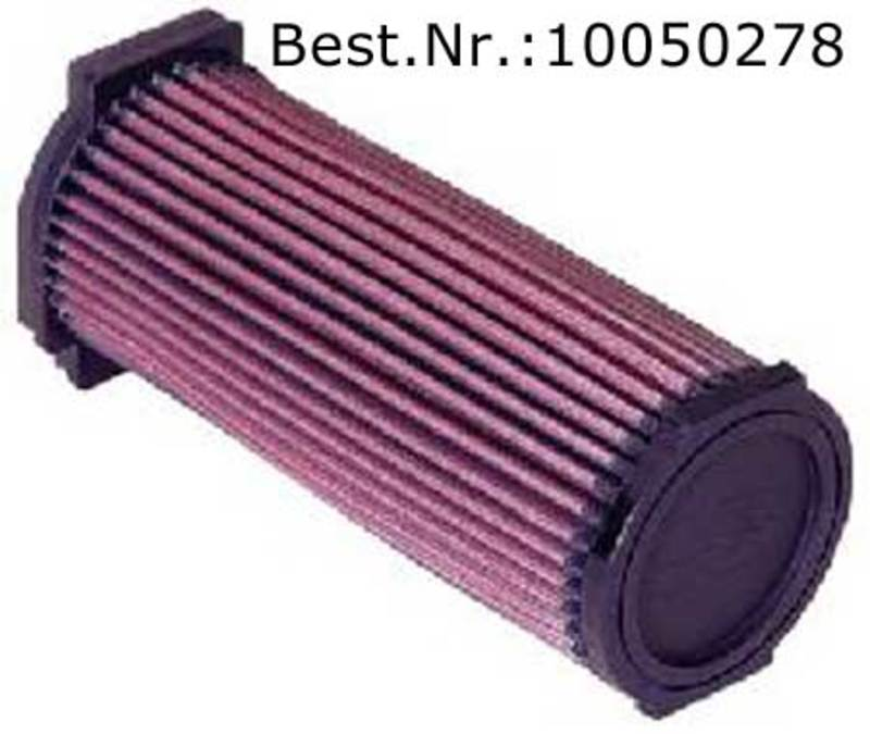 K/&N KA-1299-1 Kawasaki High Performance Replacement Air Filter K/&N Engineering