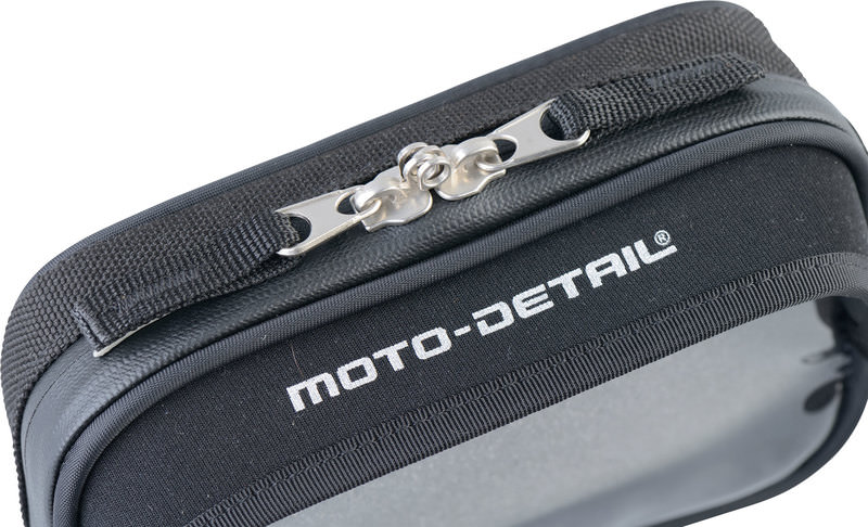 MOTO-DETAIL MEDIA-TASCHE