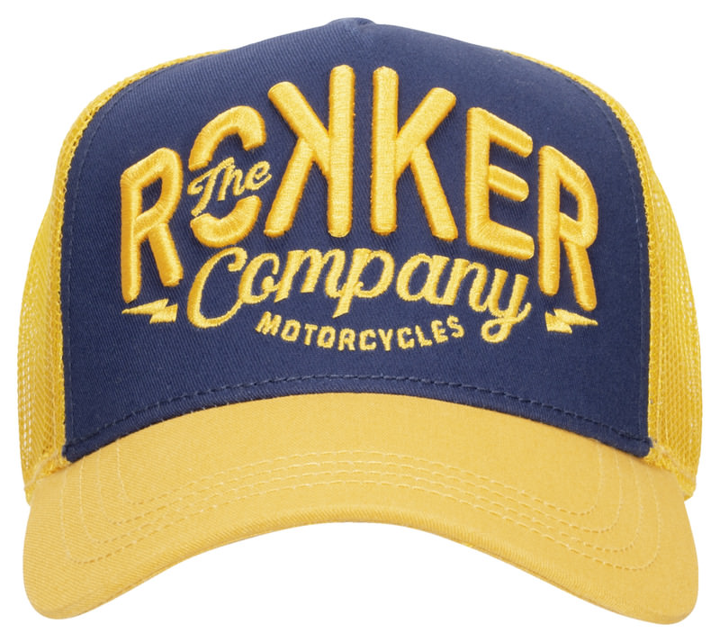 ROKKER MOTORCYCLES & CO.