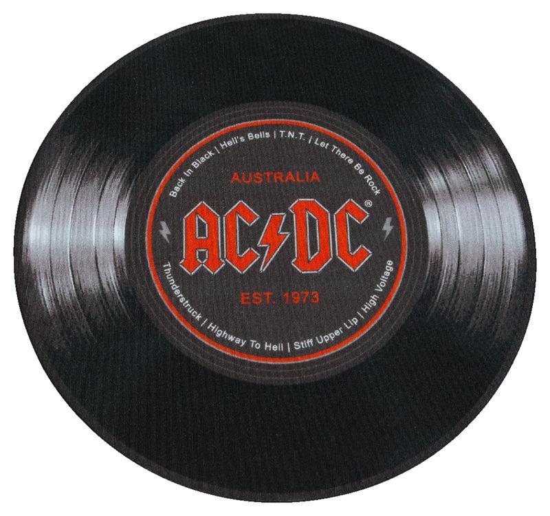 AC/DC FLOOR MAT