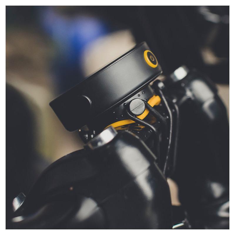 BEELINE MOTO BLACK