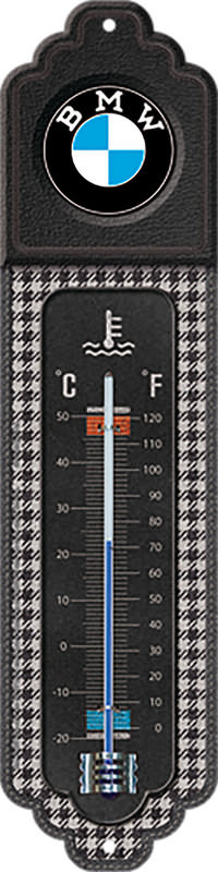 THERMOMETER *BMW BLACK*