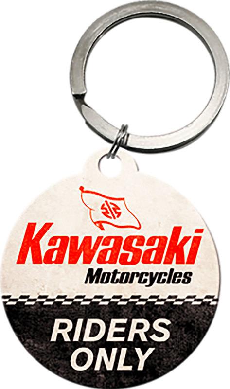 KAWASAKI KEY RING