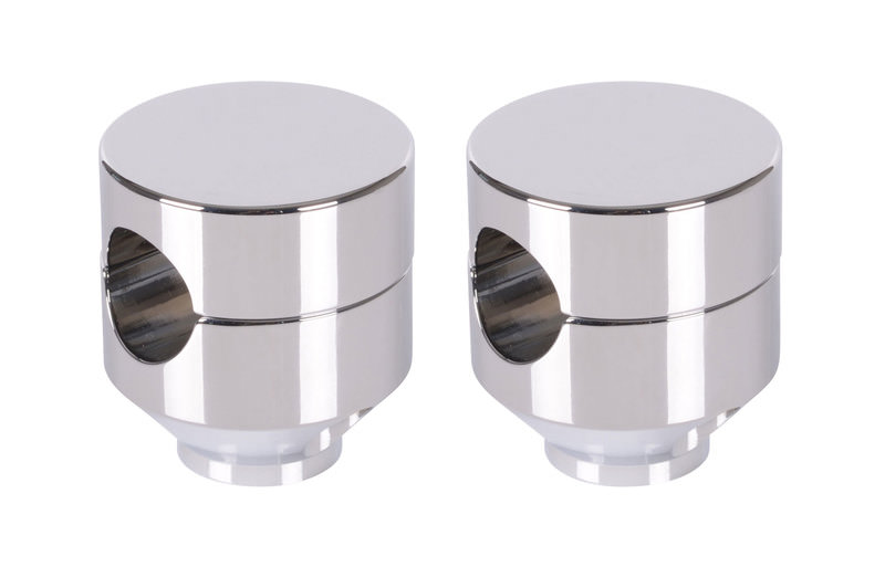 HIGHSIDER RISER PISTON