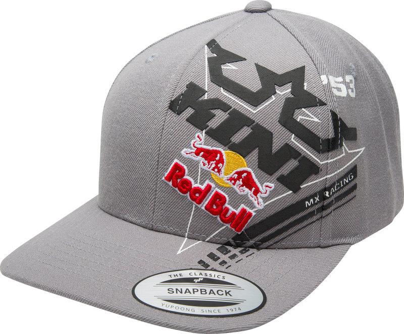 KINI RED BULL RIBBON CAP