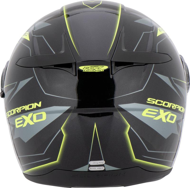 SCORPION EXO-490 NOVA