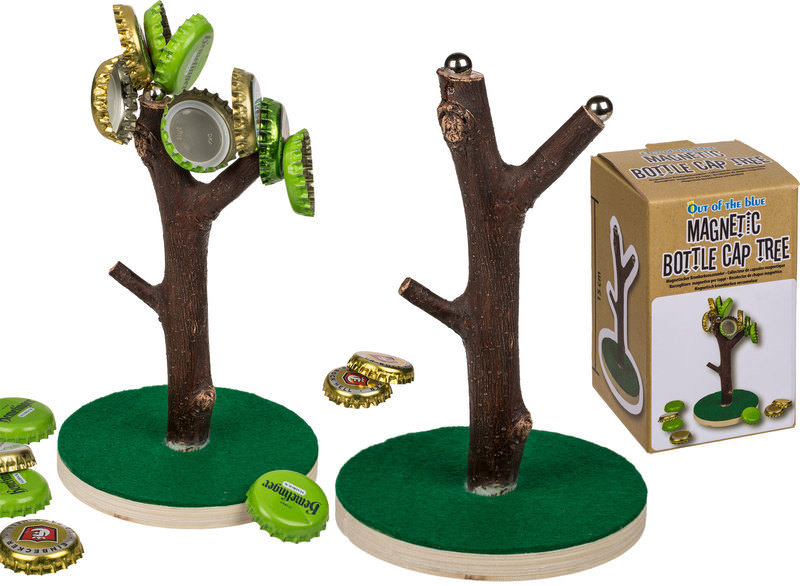CROWN CORK COLLECTOR TREE