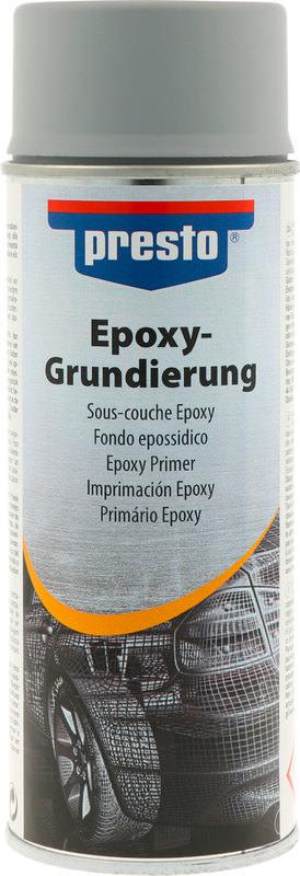 PRESTO EPOXY-GRUNDIERUNG