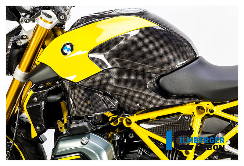 BMW R1200 R/RS (LC) 15-18