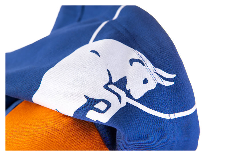 KINI RED BULL FINISH FLAG