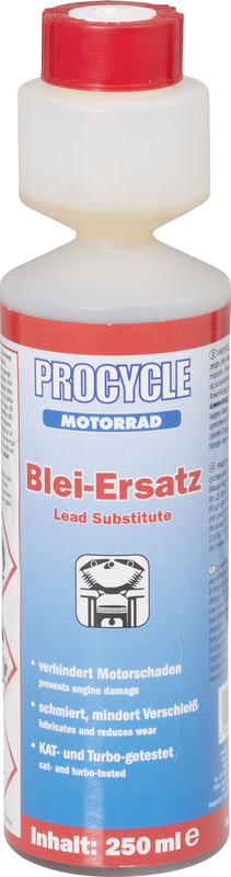 PROCYCLE LEAD SUBSTITUTE