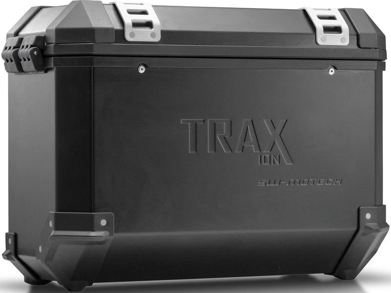 TRAX ION M ALU-SEITENBOX