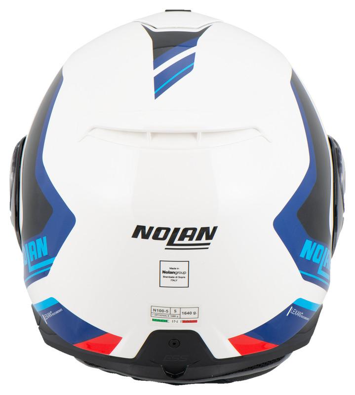 NOLAN N100-5 HILLTOP