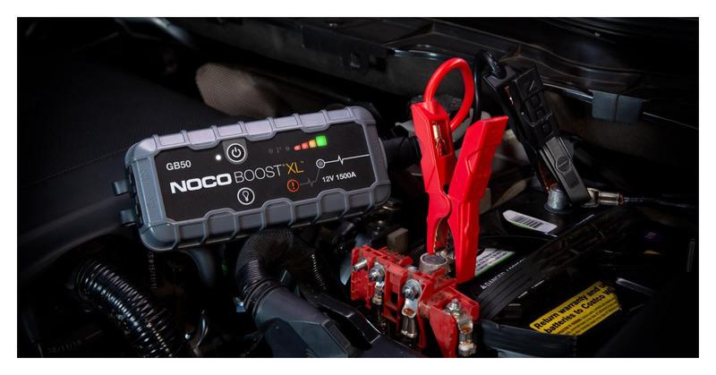 NOCO GB50 BOOST XL