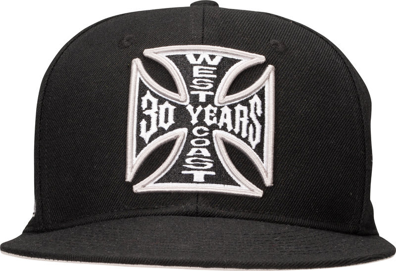 WEST COAST CHOPPERS CAP