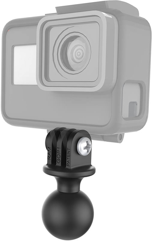 GOPRO MOUNTING BALL FOR