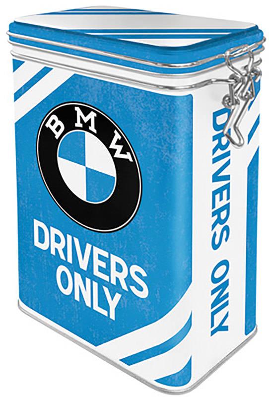 GDE BOÎTE CONS.BMW DRIVER