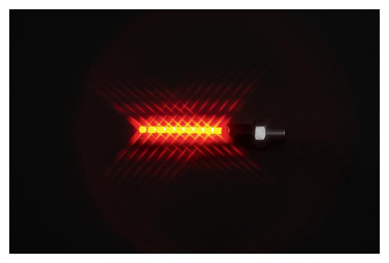 GAZZINI LED TURN SIGNAL