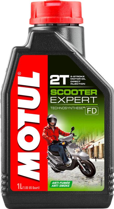 MOTUL SCOOTER EXPERT 2T