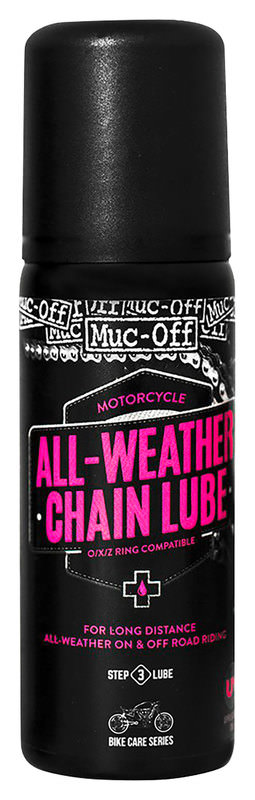MUC-OFF MOTORCYCLE ALL
