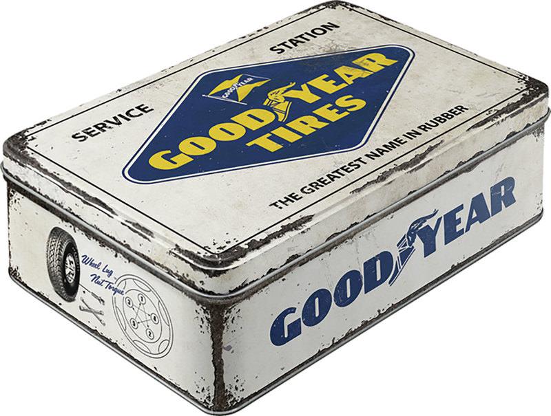 GOODYEAR STORAGE-BOX
