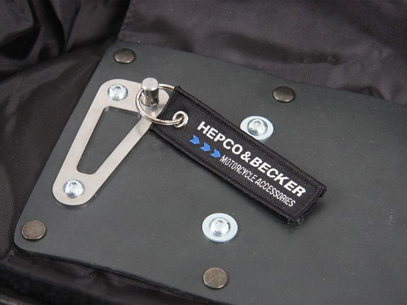 HEPCO+BECKER DIEBSTAHLSI.