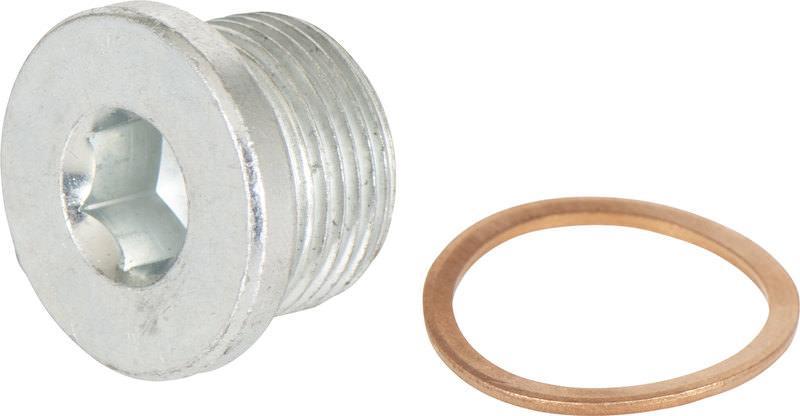 MAGNET-OELABLASSSCHRAUBE