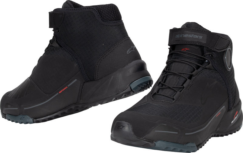 ALPINESTARS CR-X DS