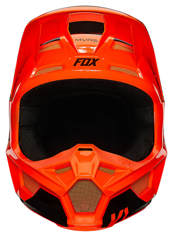 FOX V1 REVN MOD.2021