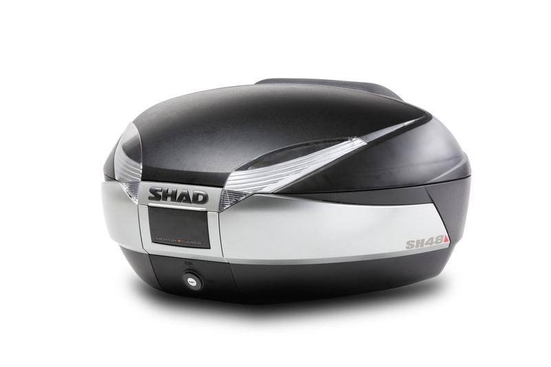 SHAD TOP-CASE SH48