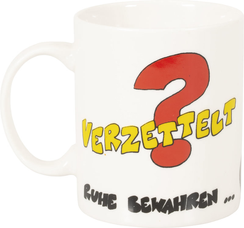MOTOMANIA BECHER