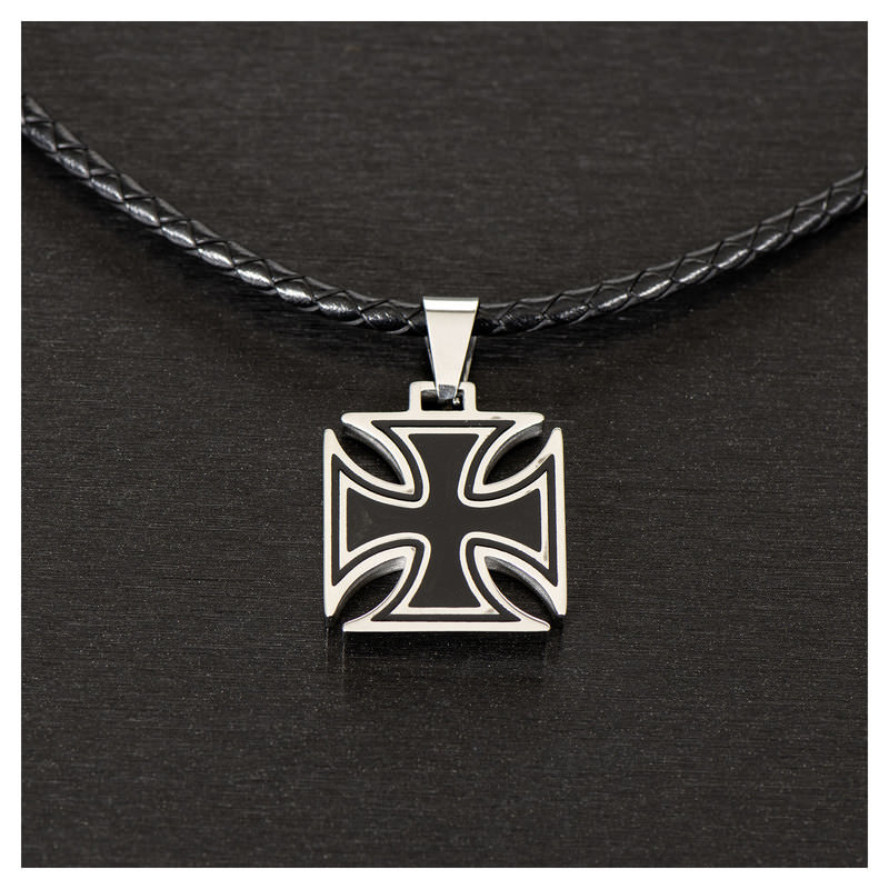 HALSKETTE *IRON CROSS*