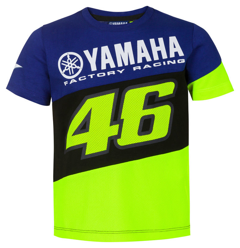 VR46 YAMAHA
