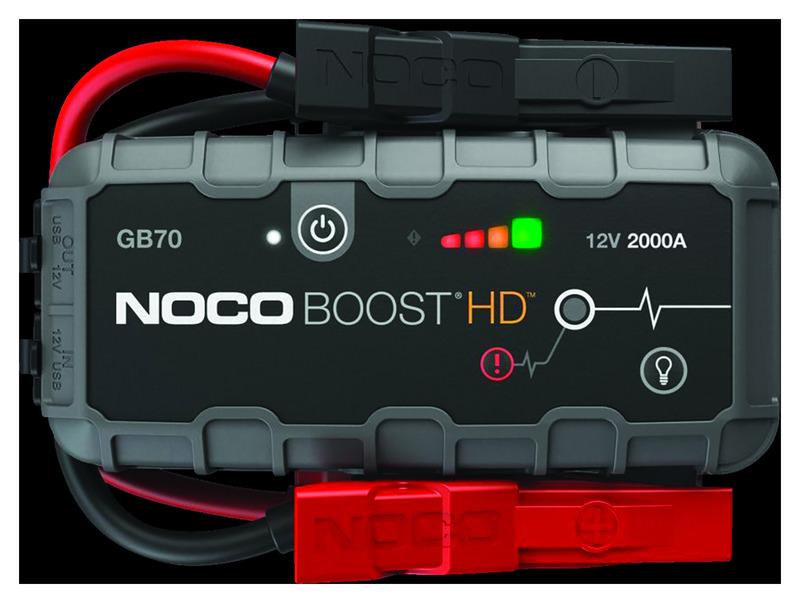NOCO GB70 BOOST HD