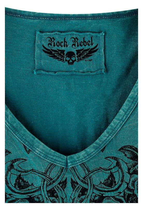 ROCK REBEL SHADES OF